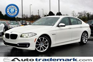 2014 BMW 5 Series for Sale in Manassas, VA