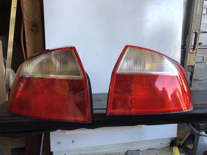 2002 Audi A4 Tail Lights for Sale in Sacramento, CA