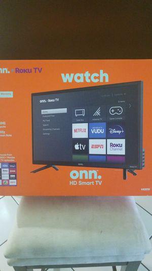 Brand New onn Roku Tv for Sale in Palm Bay, FL