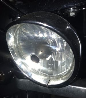 Harley headlight for Sale in Norco, CA