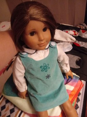 American girl doll ! for Sale in Aurora, CO