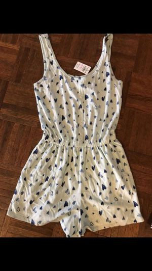 Abercrombie Kids size large romper for Sale in Deerfield Beach, FL
