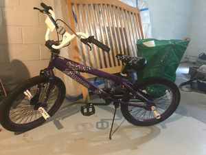Mongoose Bike for Sale in Harrisburg, PA