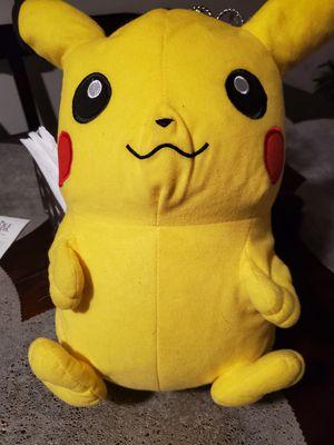 Pikachu Plush for Sale in Tustin, CA