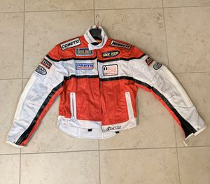 Icon Motorcycle Jacket. for Sale in Delray Beach, FL
