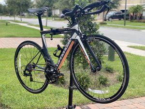 Cannondale Slice Womens Triathlon Bike - 2017, 44cm for Sale in Winter Garden, FL