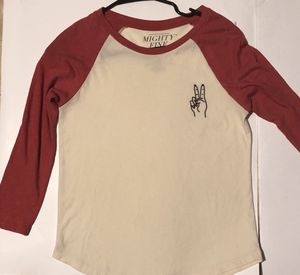 Peace Baseball Tee for Sale in Los Angeles, CA