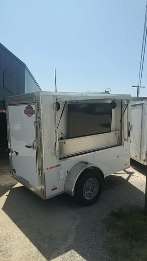 Enclosed trailers! for Sale in Fort Worth, TX