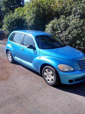 2009 PT CRUISER for Sale in Normandy Park, WA