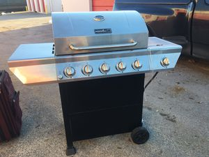 Nexgrill Gas Grill for sale for Sale in Grand Prairie, TX