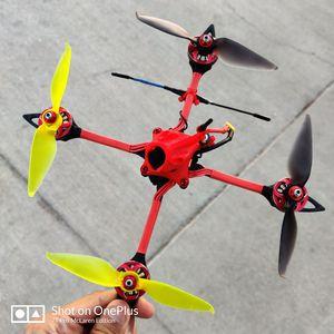 "5""2305 X-Knight Ultralite fpv drone for Sale in Whittier, CA"