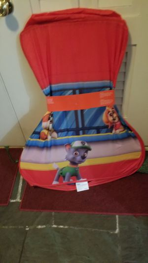 Paw Patrol pop up tent for Sale in Upland, CA