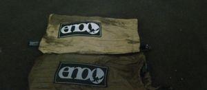 Emo hammock straps 2 sets for Sale in St. Petersburg, FL