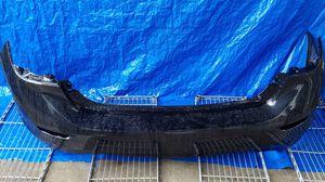 2014 2015 2016 2017 INFINITI Q50 REAR BUMPER COVER BLACK for Sale in Fort Lauderdale, FL