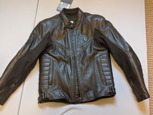 REV'IT! leather motorcycle jacket, new with tags. for Sale in Portland, OR