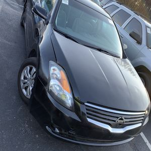 2007 Nissan Altima for Sale in New Carrollton, MD