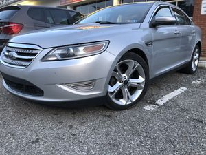 2011 Ford Taurus for Sale in Pittsburgh, PA