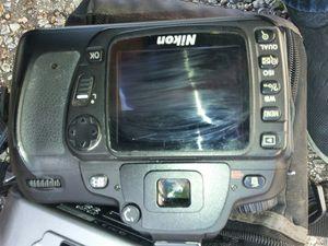 Nikon D D80 Digital Camera for Sale in Austin, TX