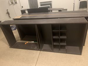 4 bookshelves for Sale in Mission Viejo, CA