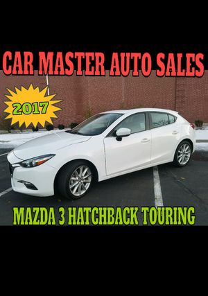 2017 Mazda3 Touring for Sale in South Salt Lake, UT