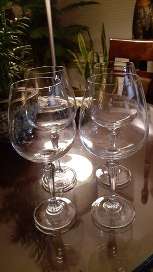 5 Beautiful Wine Glasses for Sale in Washington, DC