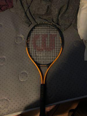 Tennis racket for Sale in Buckeye, AZ