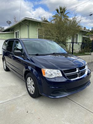 "2014 Dodge Grand Caravan SE ""Cool Blue Caravan"" for Sale in Tujunga, CA"
