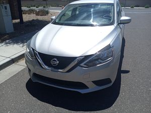 2016 Nissan Sentra. Low miles! Similar to Impala Malibu Civic Accord Altima Corolla Camry for Sale in Phoenix, AZ