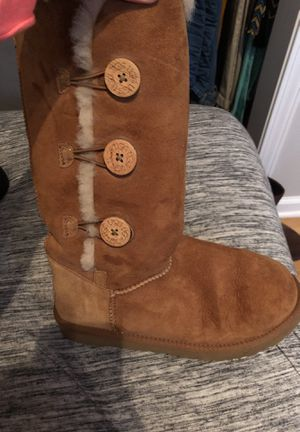 Women's uggs size 8 for Sale in Pittsburgh, PA