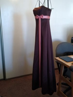 Alfred Angelo dress for Sale in Spring Valley, CA