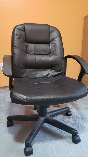 Desk chair for Sale in Bentonville, AR