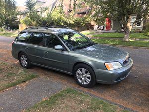 Subaru Legacy for Sale in Seattle, WA