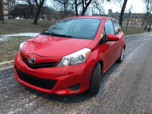 2014 Toyota Yaris for Sale in Chicago, IL
