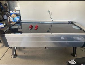 Air hockey table for Sale in Calimesa, CA
