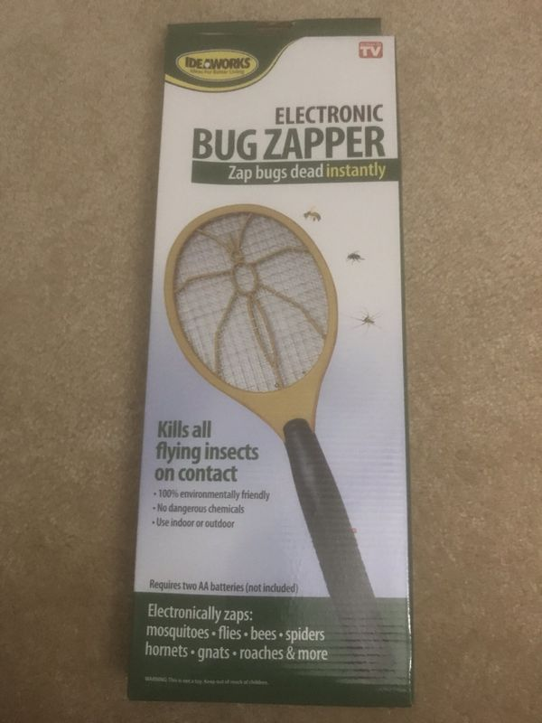 Electric Bug Zapper BRAND NEW