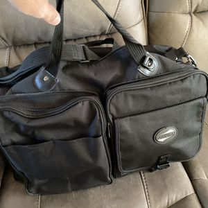 2-in-1 SATCHEL and DUFFEL BAG for Sale in Artesia, CA