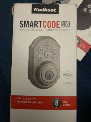 Smartcode 909 for Sale in Orange, CA