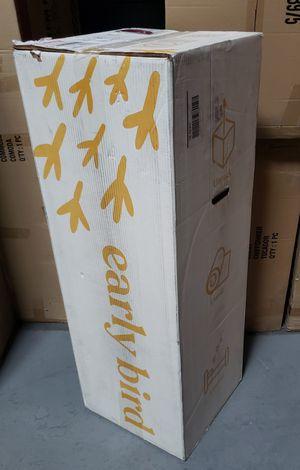 """10"""" memory foam mattress, full size for Sale in San Leandro, CA"""