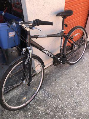 Schwinn discovery hybrid 700 cc men's bike for Sale in Orlando, FL