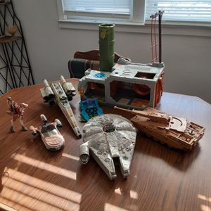 Vintage 80's & 90's Toy Lot for Sale in New Castle, IN