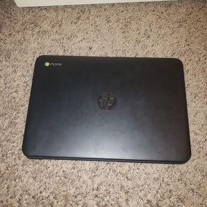Hp Chromebook for Sale in Hawthorne, CA