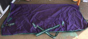 """Rambo Ware horse blanket 81"""" for Sale in Oakdale, CA"""