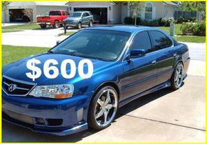 ֆ6OO_ 2003 Acura TL for Sale in Signal Hill, CA