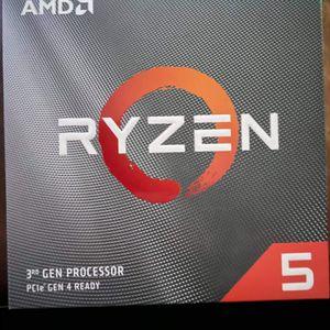 AMD Ryzen 5 3600 for Sale in Queens, NY