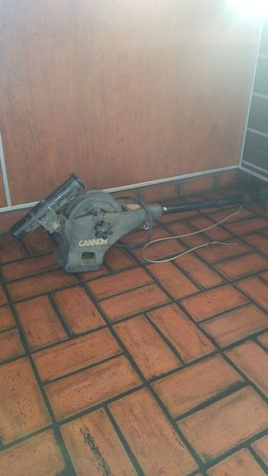 Canon magnum 20 down rigger used for Sale in Anaheim, CA