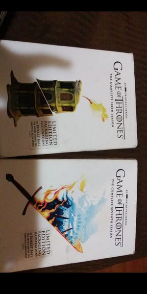 Game of thrones for Sale in Corona, CA