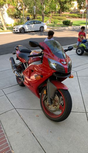 Motorcycle for Sale in Mission Viejo, CA