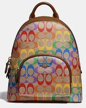 Coach Backpack Purse. Brand New for Sale in Austin, TX