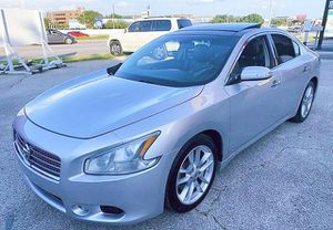 Very clean 2011 Nissan Maxima for sale for Sale in Palm Bay, FL