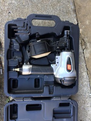 Roofing Nail gun for Sale in Nashville, TN